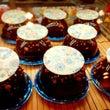 花火のロールケーキ
