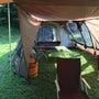 やっぱりキャンプです