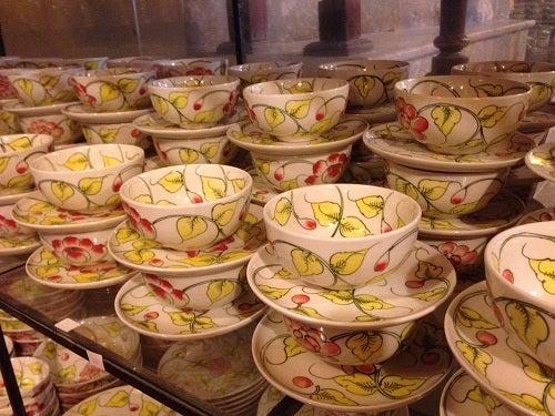 ベトナム バチャン焼き