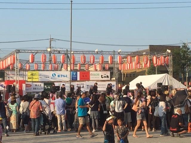 東大宮フェスティバル