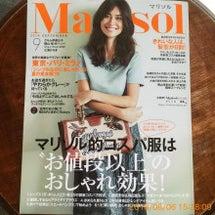 『Malisol9月…