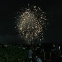 花火大会へ!