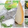 夏のチーズ&ワインの…