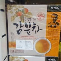 韓国のお茶にはまる