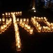 小平の「明かり祭り」