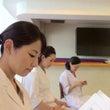 愛知県の大学病院へ!