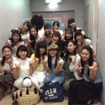 LinQのライブへ!…