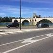 アヴィニョンの橋で