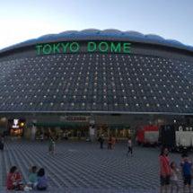 東京ドームシティ見物