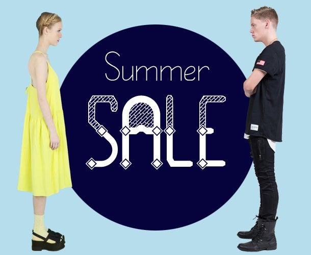 Summer Sale/サマーセール