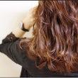 巻き髪スタイル  h…