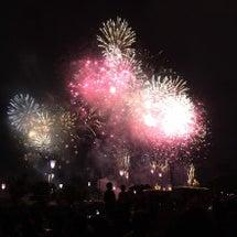 板橋区花火大会