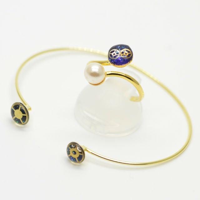 指輪,バングル,プレゼント