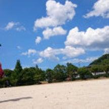 野球日和♪