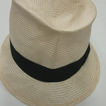 帽子がお好きな政治家…