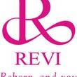 REVI(⌒∇⌒)