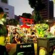 【大河】今年初お祭り