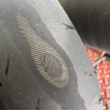 危険なタイヤ