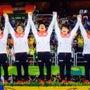 リオオリンピック 体…
