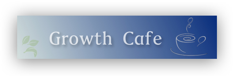 Growth Cafeロゴ1