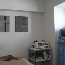 恵比寿指圧整体治療院…