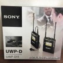 SONY UWP-D…