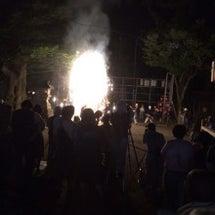 #68「祭りの輪投げ…