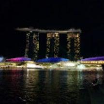 シンガポール~♪
