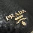 プラダ財布|ロゴマー…