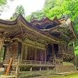 夏の大瀧神社