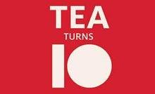 Ten Tea Years