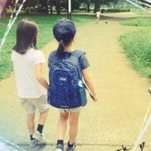 公園遊び。