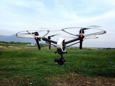 広域飛行許可申請用設備