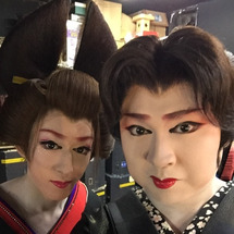 夢ざくら公演