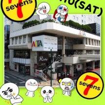 『sevens池袋店…