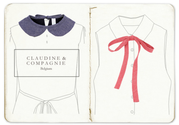 Claudine&Compagnie