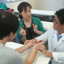 8月の東京 脈診講座…