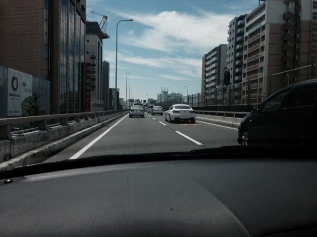 新御堂筋江坂 北大阪ペーパードライバー
