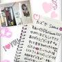 ♡8/10おてがみ♡