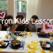 Marron Kid…