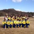 女子中学生チーム活動…