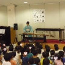 幼稚園 音楽教室 演…
