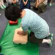 <AED講習会 (一…