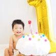 1歳おめでとう☆