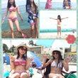 夏を満喫!!日本海!