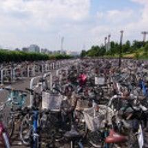 放置自転車の解決は統…