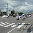 バイクの日交通安全パ…