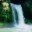 慈恩の滝☆