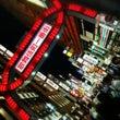 歌舞伎町でウオーキン…