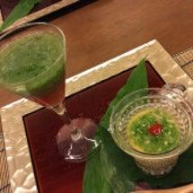 銀山温泉〜夏の美味〜…